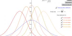 Distribution of order statistics