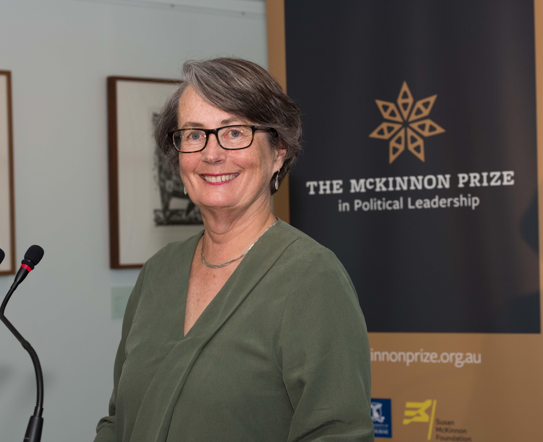 Image of Judith Brett