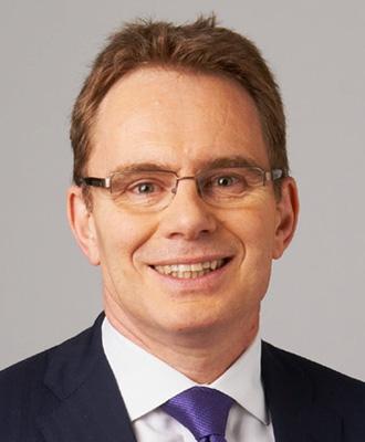Mr Andrew Mackenzie