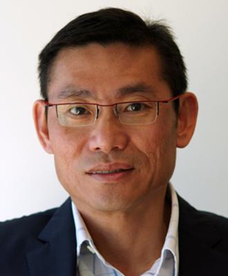 Mr Kee Wong
