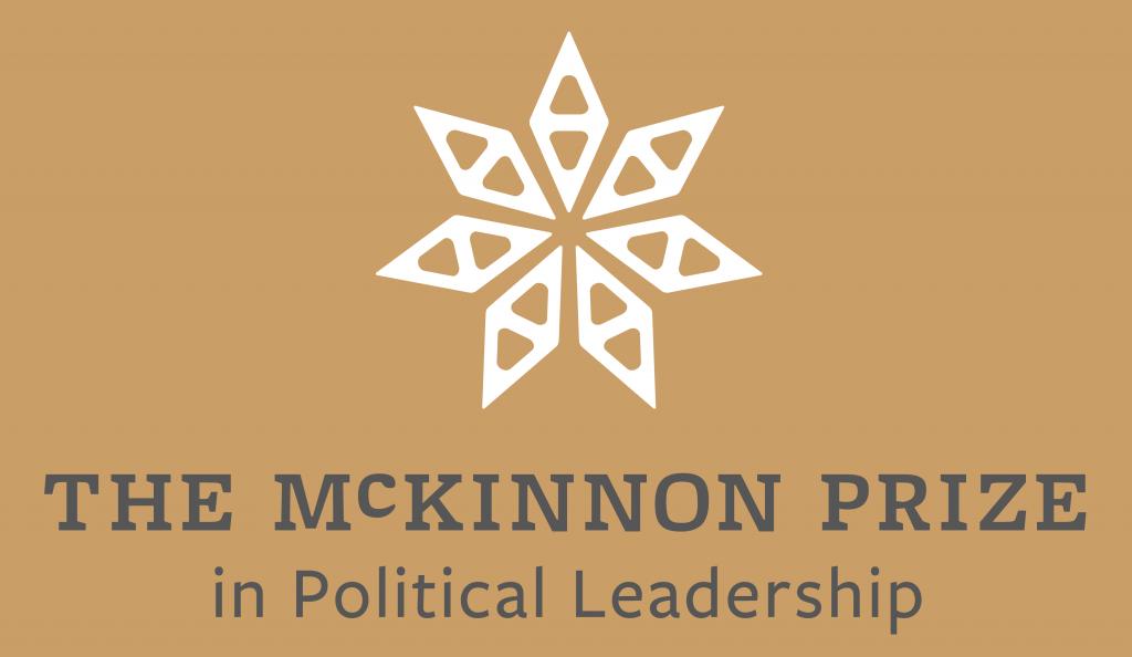 McKinnon Prize