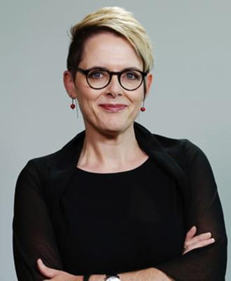 Ms Sabra Lane