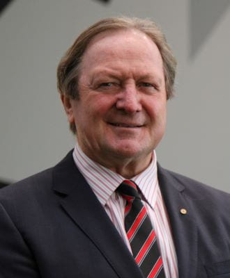 Mr Kevin Sheedy AO