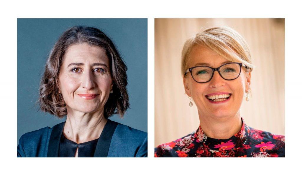 2019 McKinnon Prize Winners