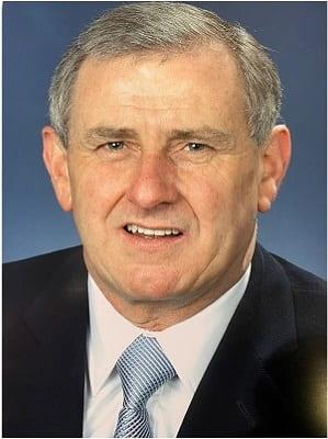 Simon Crean