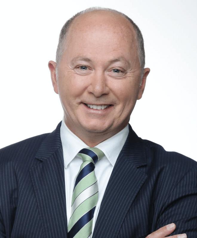Mr Chris Kenny