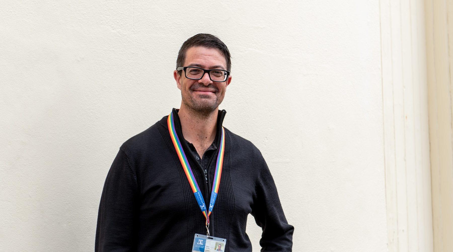 Andrew Siebel