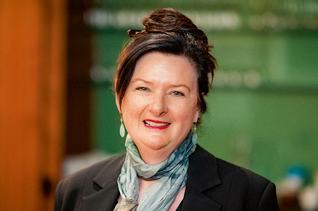 Professor Karen Day (BSc(Hons) 1977, PhD)