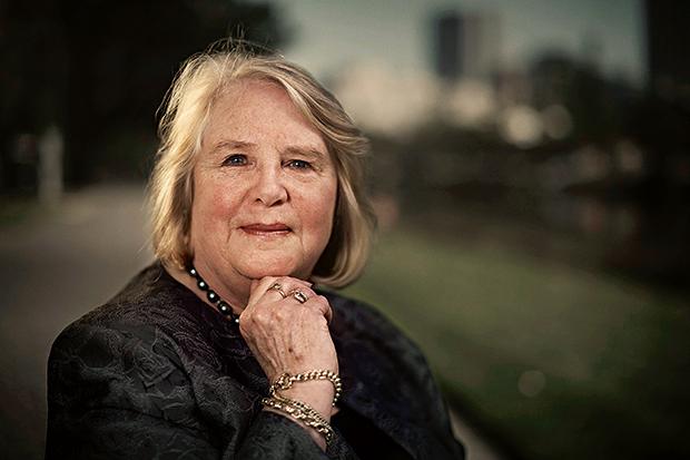 Dr Christine Durham (MEd 1992)