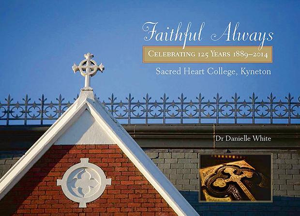 Danielle White - Faithful Always Cover