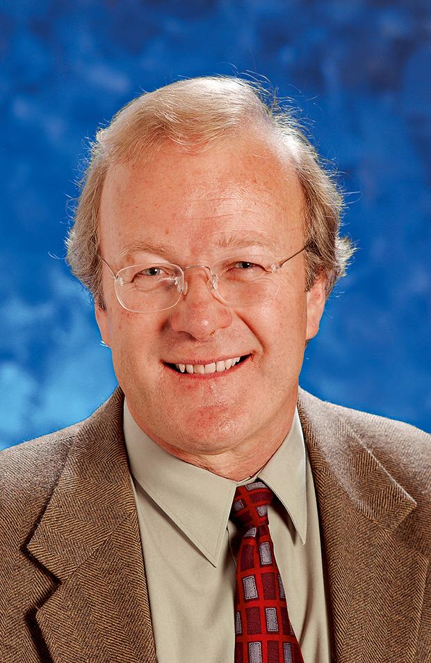 Peter McPhee AM