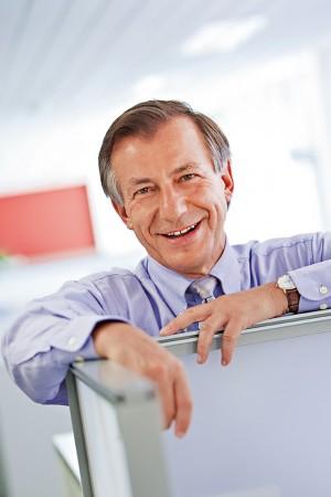 Professor Paul Dougas