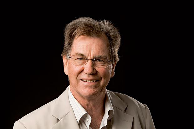 Prof Barry Conyngham