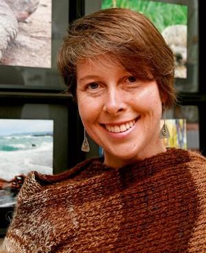 Dr Rebecca Spindler.