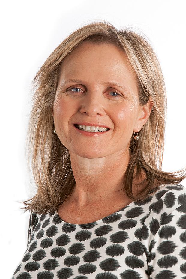 Professor Sharon Lewin