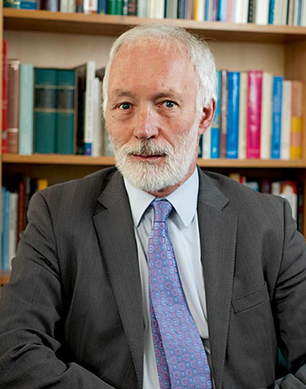 Professor Patrick McGorry AO