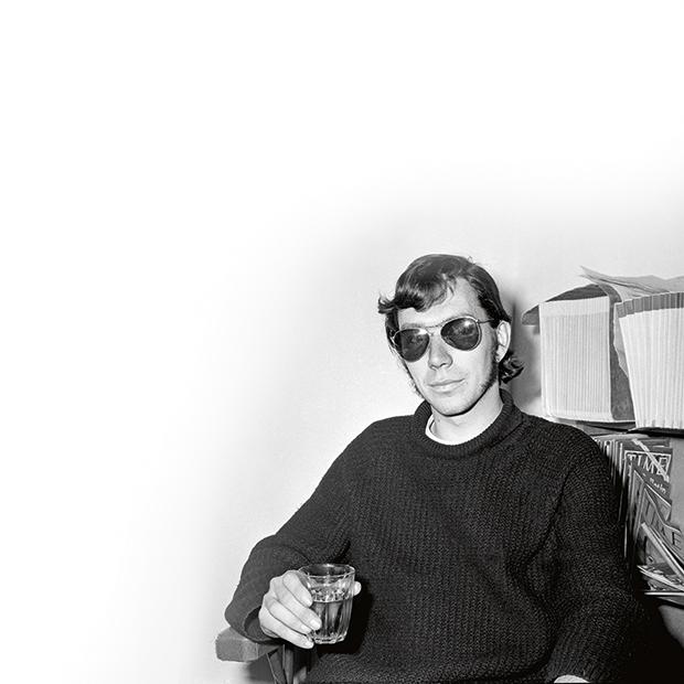 Editorsin 1983; and PeteSteedman, editorin 1967.