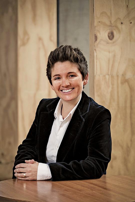 Dr Jaclyn Pearson (GCALL 2013, PhD 2013)