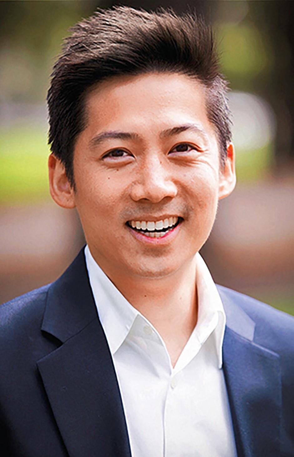 milestones Alan Wu