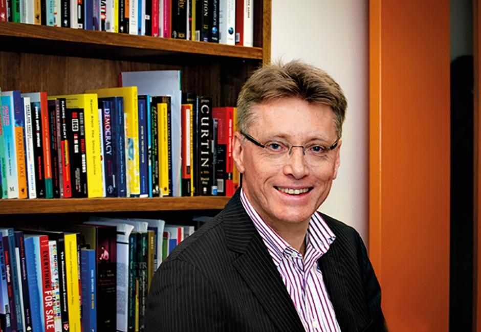 milestones Andrew Scott