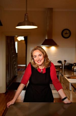 Dr Helen Durham