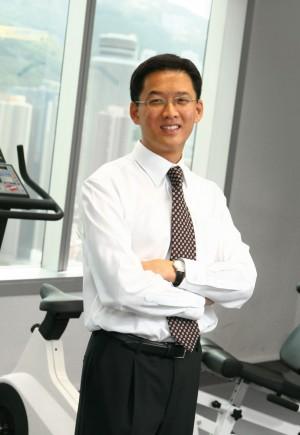 Justin Fung