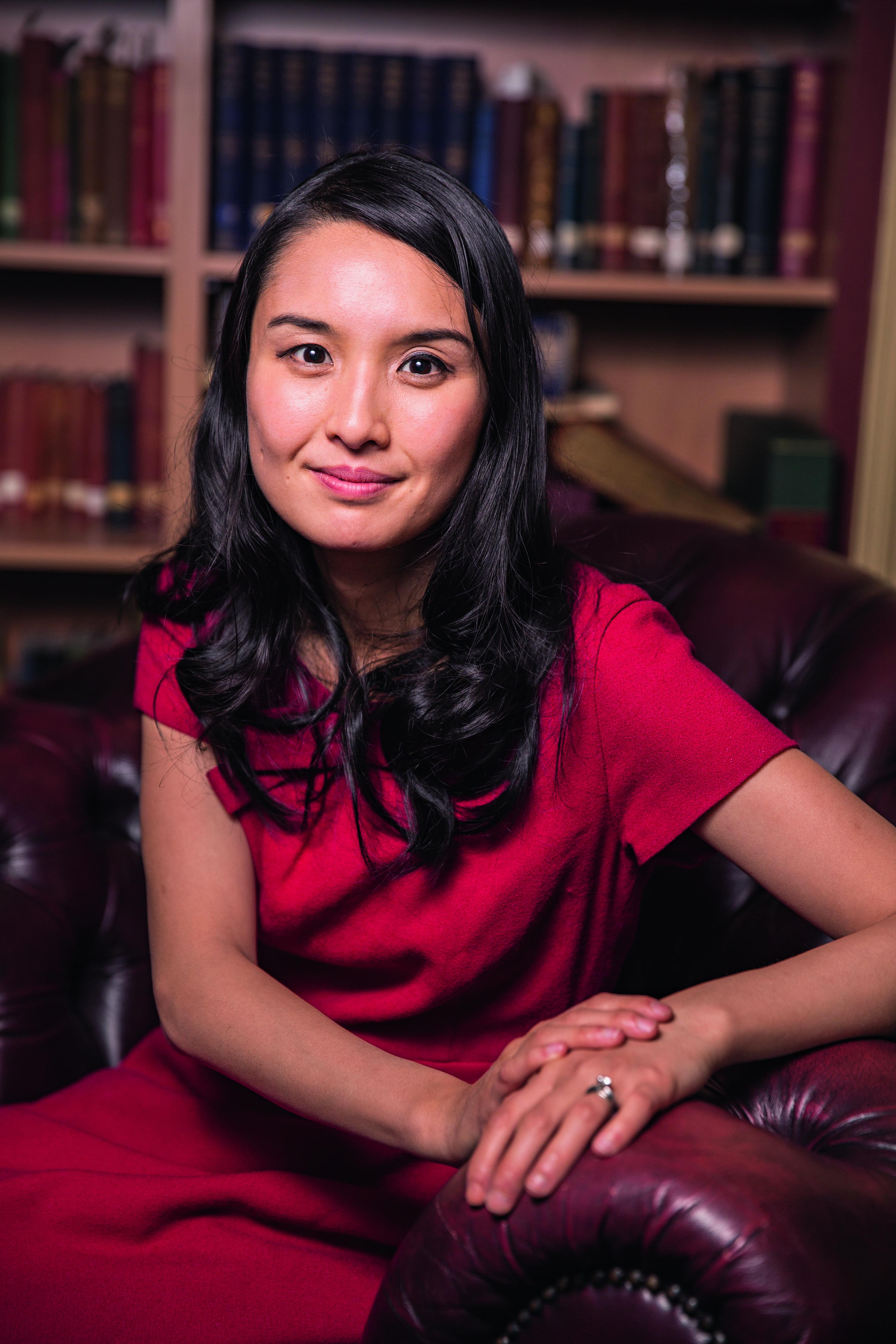Livi Zheng Livi Zheng new pictures