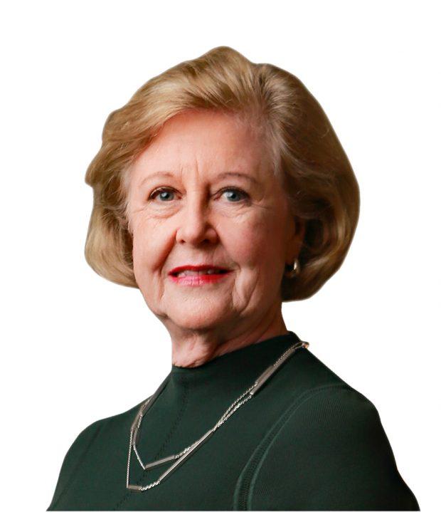 Professor Gillian Triggs.
