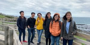 Philip Island Group Photo