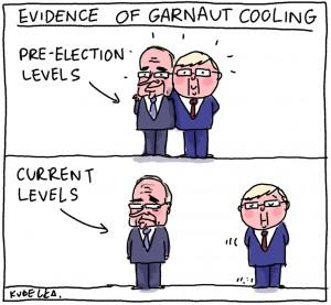 The Australian cartoon 5 july 2008