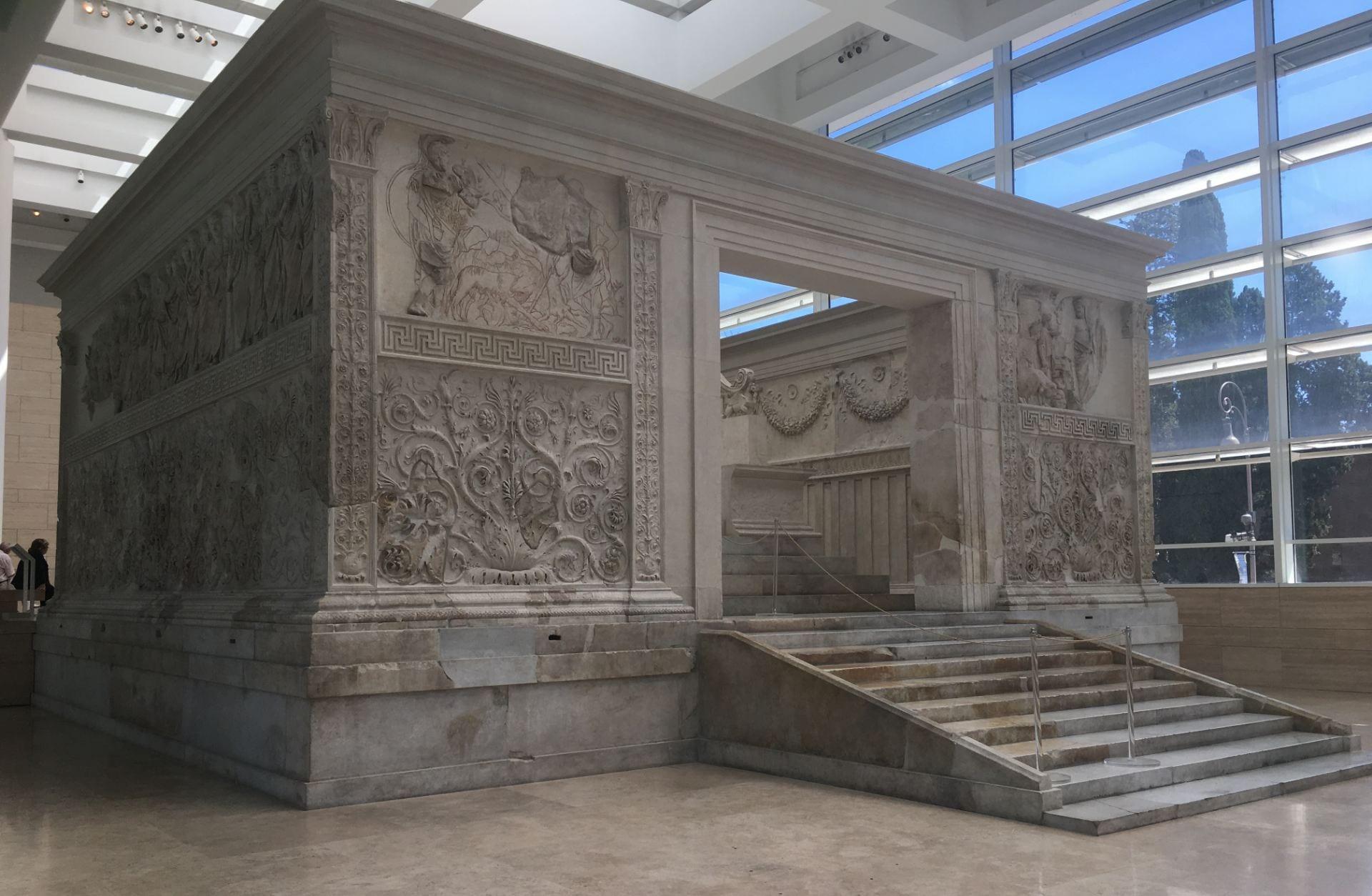 Revisiting Augustus S Alternative Truth Forum
