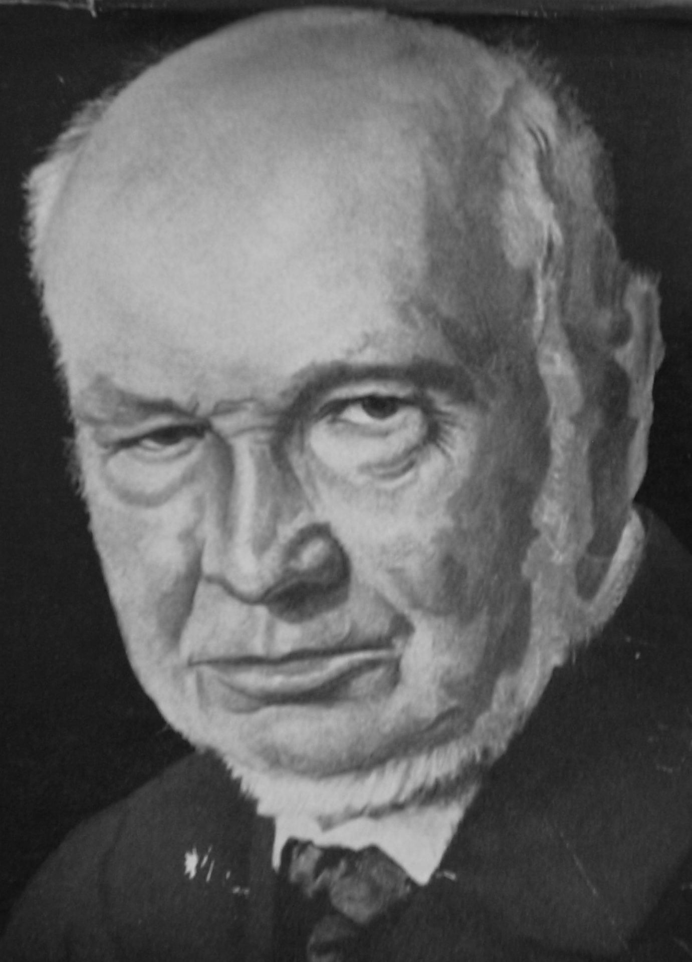 Friedrich Bodelschwingh