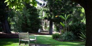 Systems Garden