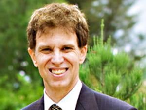 Professor Tom Kompas