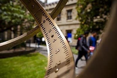 atlas university of Melbourne