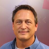 Jeff Cooke