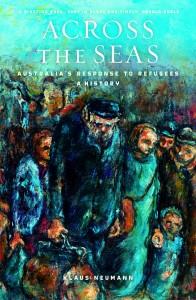 Across the Seas (print)