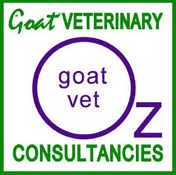 Goat Vet Oz is a sponsor of the Q Fever Group