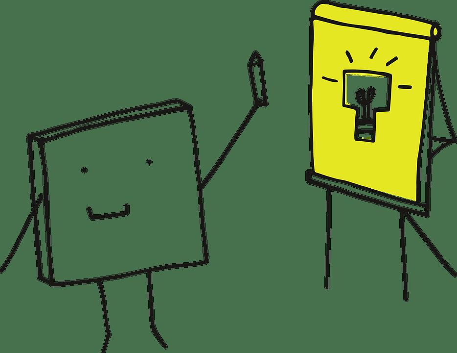 Image: Pixel cell idea visualization by manfredsteger via Pixabay
