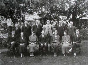 The Private Secretary 1924 Cast Photo