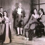 She Stoops to Conquer 1960 Cast Photo