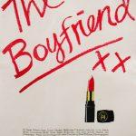 The Boyfriend Poster