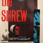 The Shrew 1985 Poster