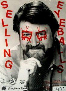 Selling Eyeballs 1992 Poster