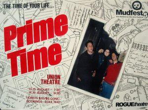 Prime Time 1997 Poster