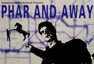 Phar and Away 1997 Poster