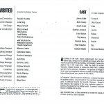 Ajax Revisited program credits