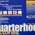 Quarterhour Stories 1999 Poster