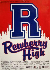 Rewberry High