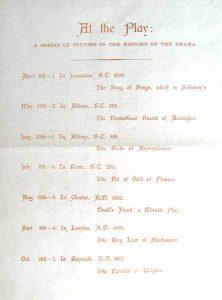Queens College Guild Studies 1893 p.2
